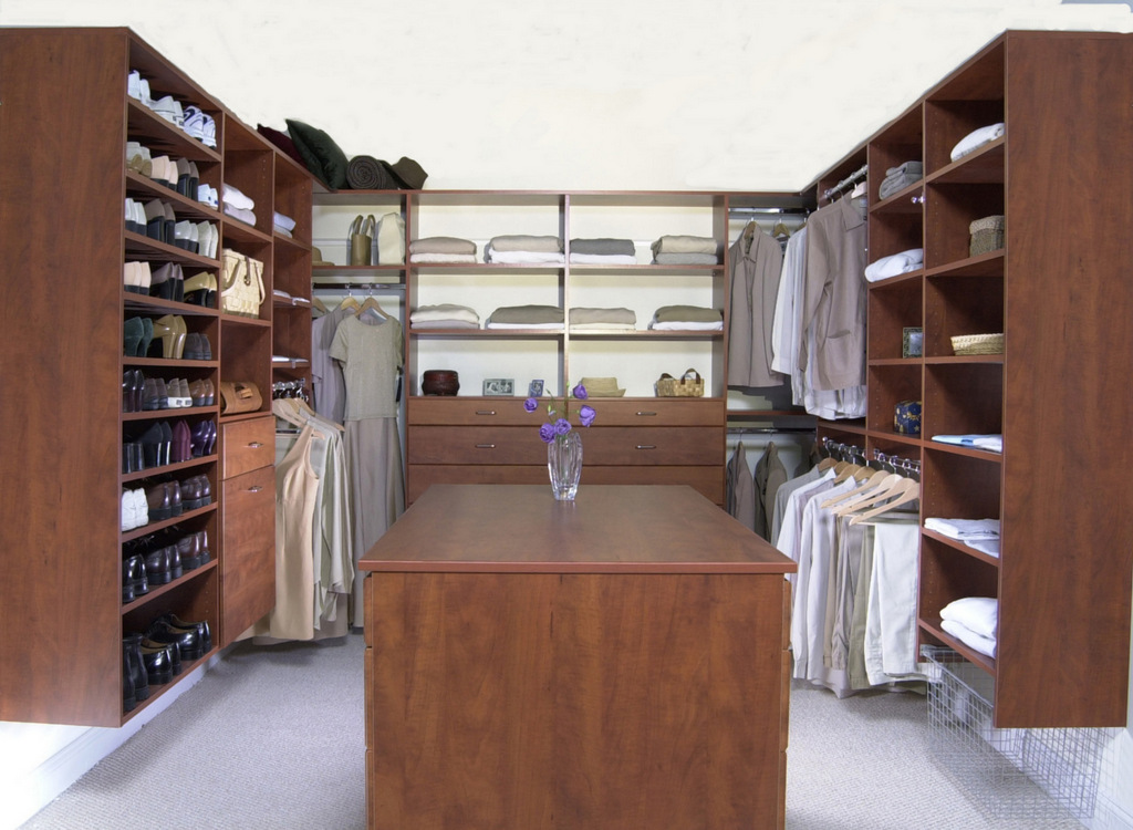 Weu0027ve Partnered With EasyClosets To Bring You The Finest Custom Closet  Options.
